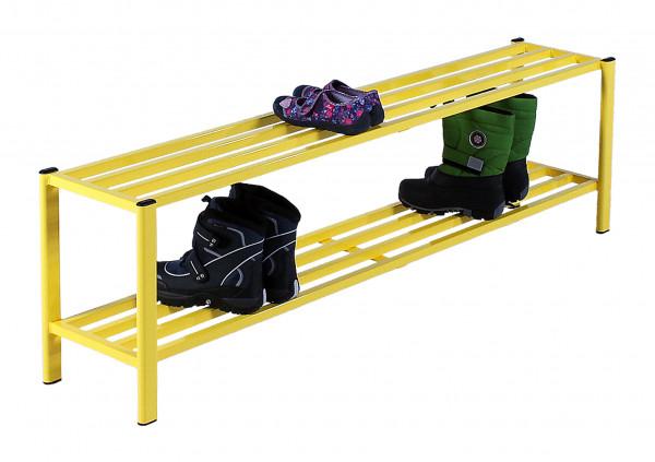 Grundregal für hohe Schuhe